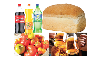 Forex restriction for food import: