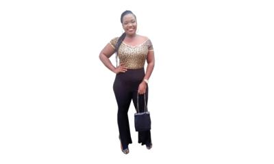 I love Rita Dominic's style –Okodo