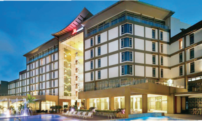 AFRICAN HOSPITALITY:  Addis Ababa records highest room rates