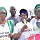 Akeredolu raises the alarm over rape of minor …leads sensitisation walk