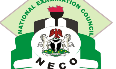 NECO withholds over 30,000 students results in Niger