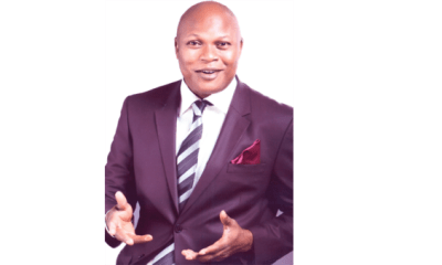 Pastor James enjoins youths to keep Nigeria one