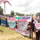 Protests, blames over Jukun/Tiv crisis