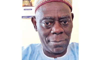 Sani: Revolution not the best way to address Nigeria's challenges