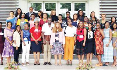 Women's Entrepreneurial Journeys through Tourism calls for support for women investors