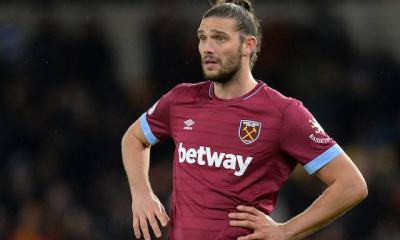Just in: Newcastle set to re-sign Andy Carroll
