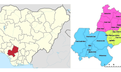 Protest in Edo over council chair's suspension
