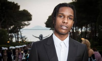 Brawl: Swedish court finds US rapper, A$AP Rocky, guilty