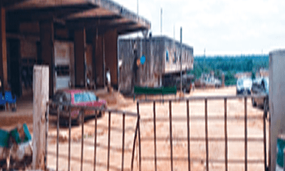 Border closure: Customs records 35% increase in vehicle imports