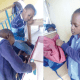 Catching them young with entrepreneurial skills