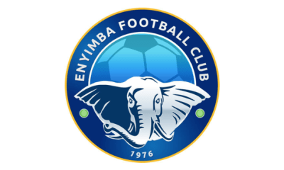CAFCL: Enyimba coach sure of team's progress