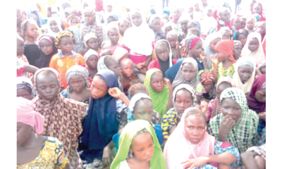 Giving succour to IDPs