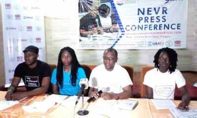 Bayelsa guber: KDI calls for peace during election
