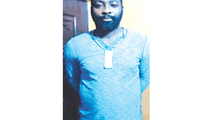I was arrested while planning my wedding –Eiye leader