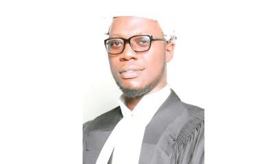 'Poor remuneration killing young lawyers'