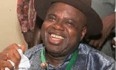 Bayelsa guber: Ijaw Leaders Forum endorses Douye Diri
