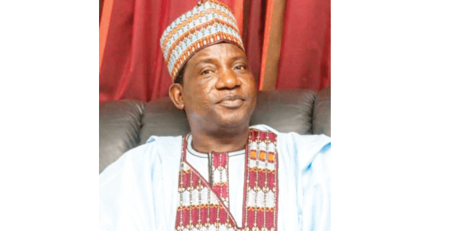 Crisis: Gov. Lalong Inspects Construction Of Watchtower