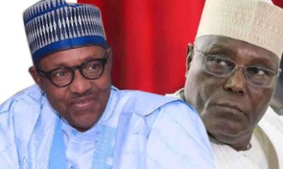 Buhari vs Atiku: PDP Reps allege plot to influence CJN