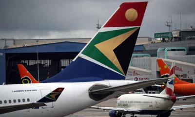 S'African airline cash injection imminent, says it needs more