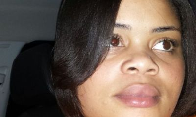 Black woman shot dead by police through bedroom window