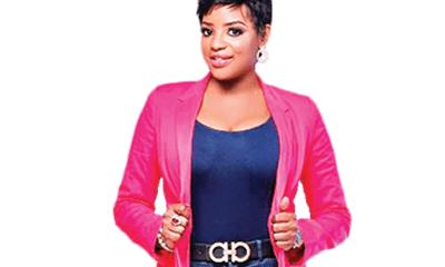 Actress, Funke Adesiyan, becomes Aisha Buhari's aide