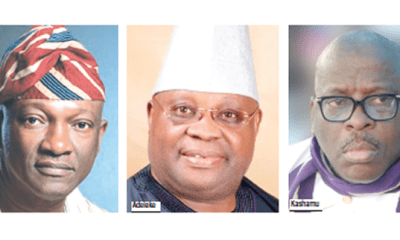 Whither South-West PDP?