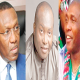 Anambra South: Uba brothers take battle to Appeal Court