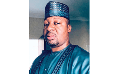 Niger State will soon be cut off by bad roads, says Beji