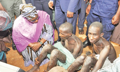 Kaduna: Three die, 11 rescued in new torture centres