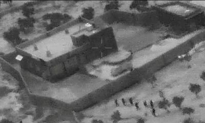 US releases Baghdadi raid video, warns of likely retribution attack