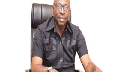 Our government is in the hands of cultists, criminals –Ize-Iyamu