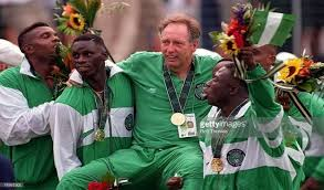 I've no plans for Nigeria's coaching job for now — Jo Bonfrere