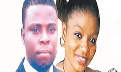 Lover, who killed MTN female official, to die by hanging
