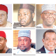 Election petitions: Govs scale tribunals' hurdle