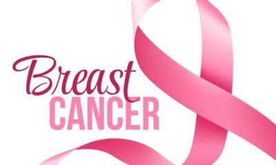 Study: Men more likely to die of breast cancer than women