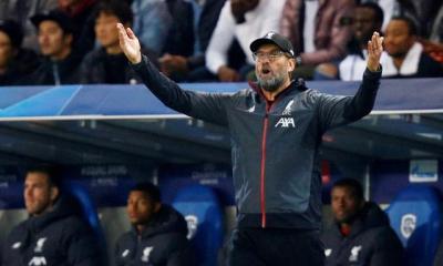 EPL: We mustn't underestimate 'top side' Spurs – Klopp