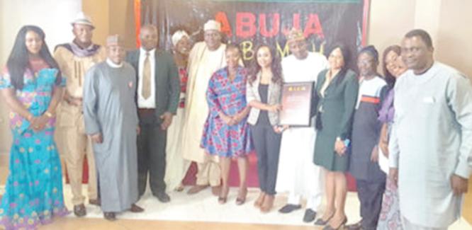 Abuja Jabamah 2019 holds November 18