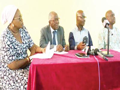 Flood killing us, residents tell Ogun River Basin Authority - New Telegraph Newspaper