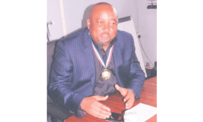 Duty waiver on building materials can reduce cost of housing in Nigeria –Chukwuemelie