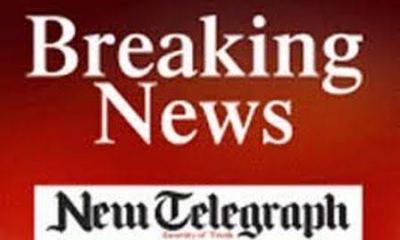 JUST IN: Bolivian President Evo Morales resigns