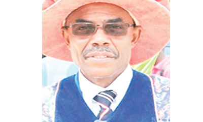 We're challenged to lay solid foundation for varsity's growth – AKSU VC