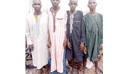 Suspect: We abducted Turkish citizens, joined police to search for them