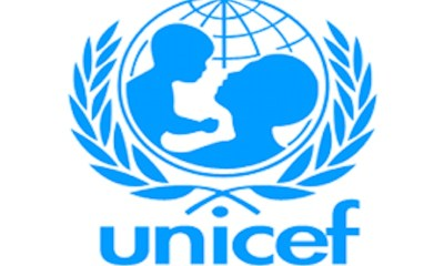 UNICEF: More than 47 Nigerian children, adolescents die daily from AIDS-related causes