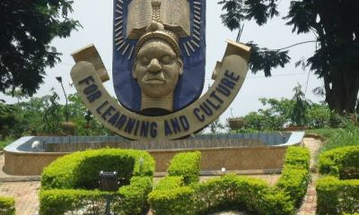 10 corpses burnt as fire razes OAU morgue
