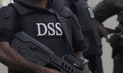 Military, security agencies addressing threats to national security – DSS