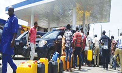 Nigerians to pay more for fuel