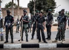 Ogun Police warn NANS, deploy operatives to counter students protest
