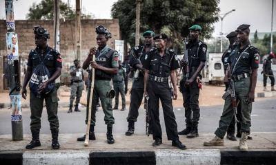 Kogi/Bayelsa decide: Man shot in Kogi