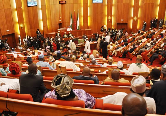 Senate disowns Hate Speech Bill, says it's Abdullahi's idea