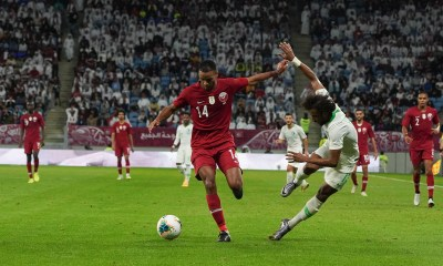 Gulf Cup semis: S'Arabia triumphs over Qatar, Bahrain downs Iraq